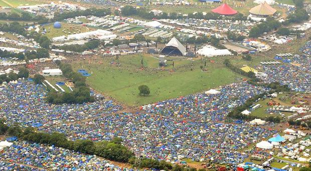 Thousands are expected to descend upon Pilton, Somerset, for this year's Glastonbury festival