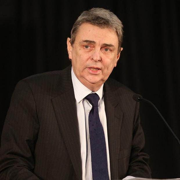 Dave Prentis said Unison would continue to pursue cases until all women are treated equally