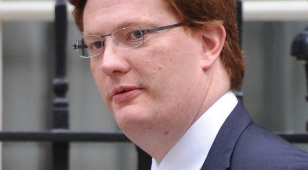 Danny Alexander says the coalition is making the right long-term choices for Britain