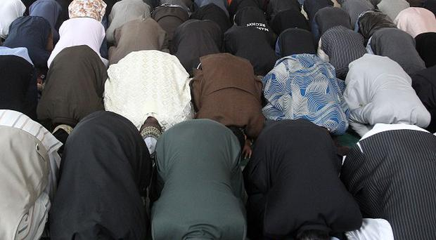 Muslims at mosques across the country will hear sermons condemning grooming as part of a campaign