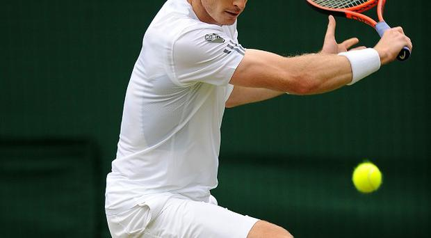 Andy Murray will take on Spanish player Tommy Robredo