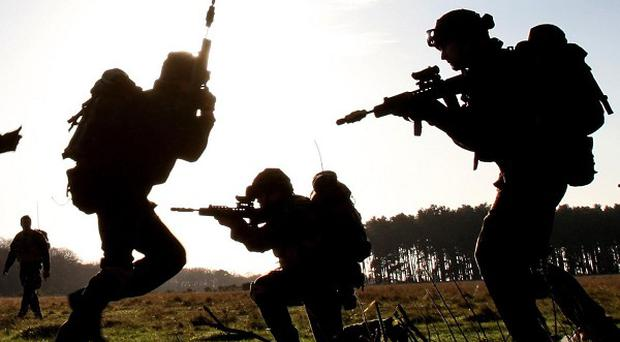 The Territorial Army is set to be renamed the Army Reserve