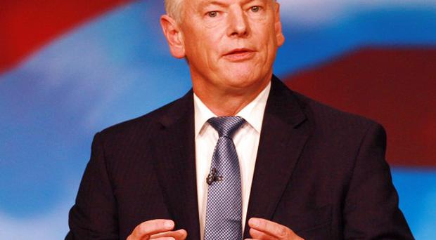 Cabinet Office Minister Francis Maude insisted there are 'definitely more' government cuts to come