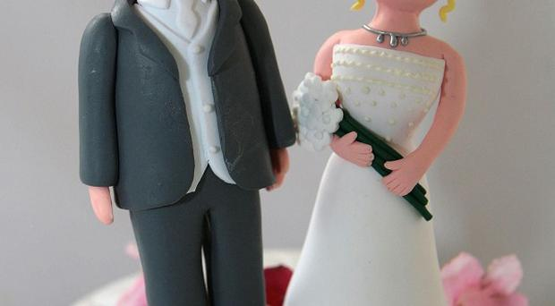 The Conservatives promised a tax break of 150 pounds to married couples during the 2010 general election