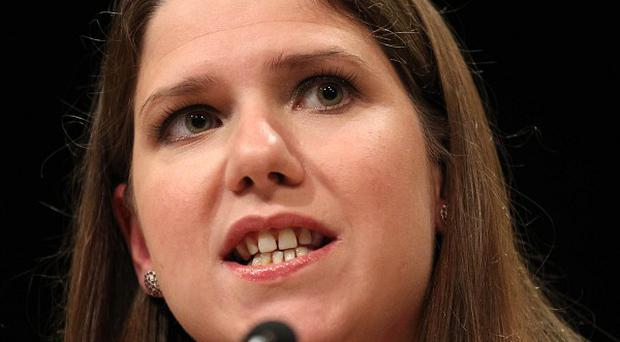 Jo Swinson is due to launch a review into payday lending guidelines at a central London summit