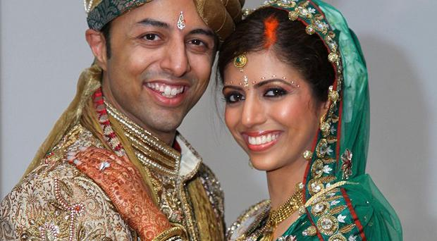 Shrien Dewani is accused of orchestrating the murder of his wife Anni while the couple were on honeymoon in South Africa (Bristol Evening Post/PA)