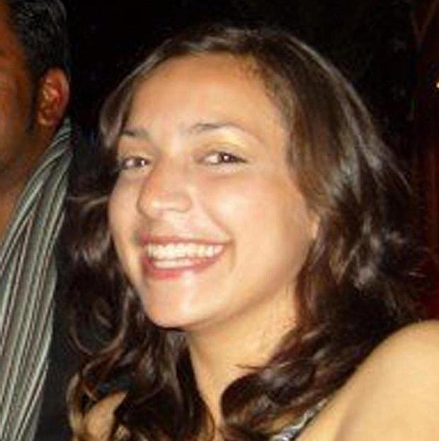 British exchange student Meredith Kercher was found dead in Perugia in central Italy in 2007