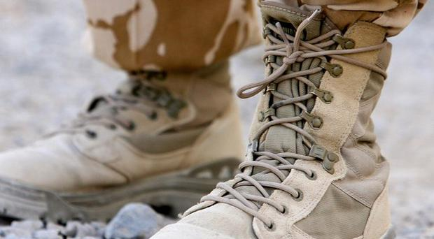A British national has died in an explosion in Afghanistan