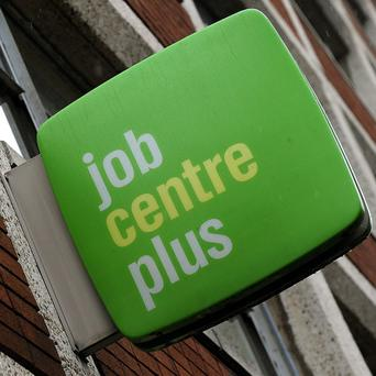 Almost six in 10 of the 16 to 24-year-olds questioned said there is not enough for support to help them find a job