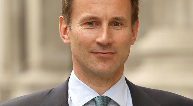 Jeremy Hunt is expected to announce a public consultation on the move on Thursday as part of a raft of changes to immigration laws