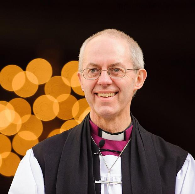 The Most Rev Justin Welby is to give his first presidential address to the General Synod as Archbishop of Canterbury
