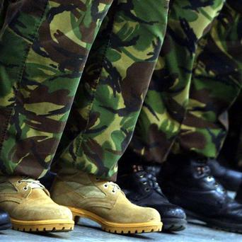 The Territorial Army is to be renamed the Army Reserve