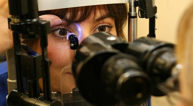 Scientists are developing technology that gives contact lenses telescopic vision