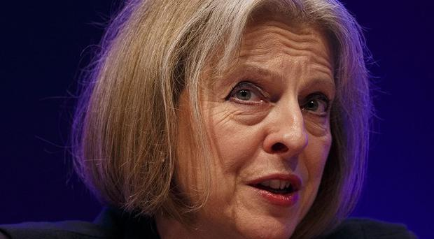 Home Secretary Theresa May said khat is to be criminalised as a class C drug