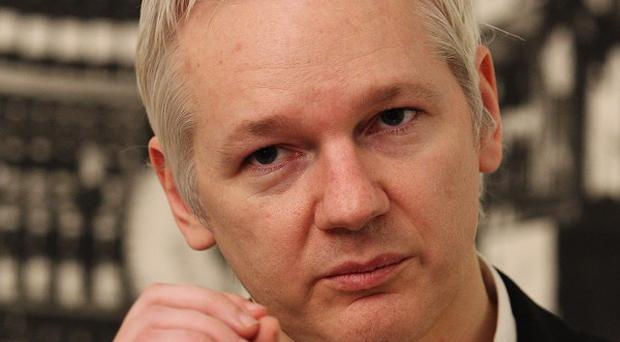 The Ecuadorian ambassador said a bug has been found in his country's embassy - where WikiLeaks founder Julian Assange has been living