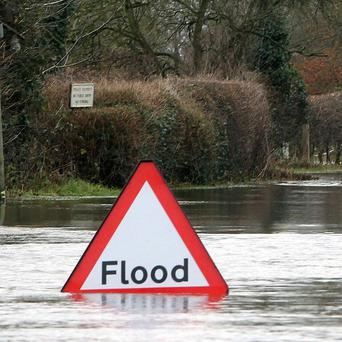 Flood protection was one of the infrastructure investments hailed by the Treasury last week as part of a bid to spur growth