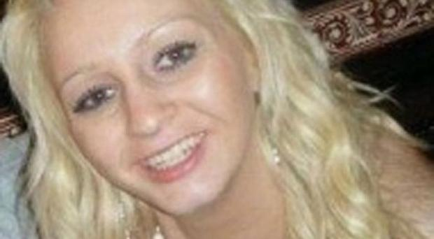 Linzi Ashton was found dead at her home in Winton, Salford (Greater Manchester Police/PA)