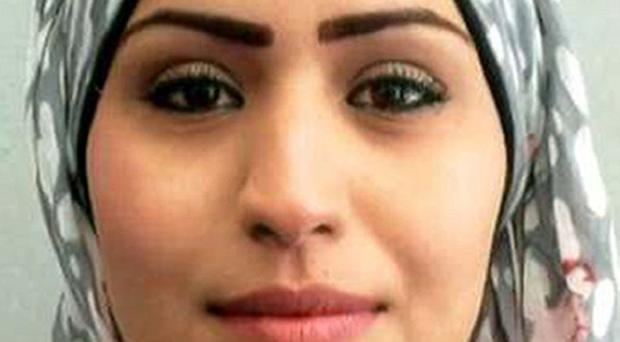 Mother-of-three Ranya Alayed was reported missing from her home in Cheetham Hill, Manchester, on Tuesday