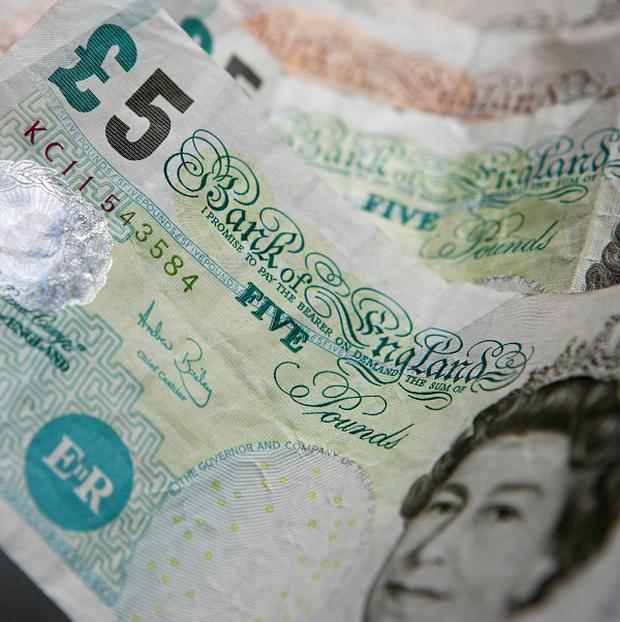 Campaigners are calling for better female representation on banknotes