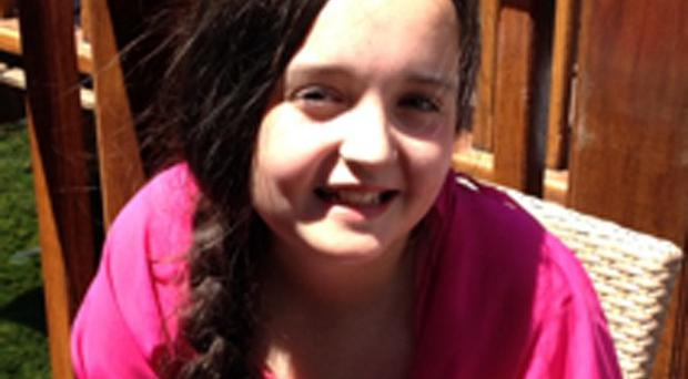 Rebecca Thompson was found strangled at a house in Bushey, Hertfordshire, in June
