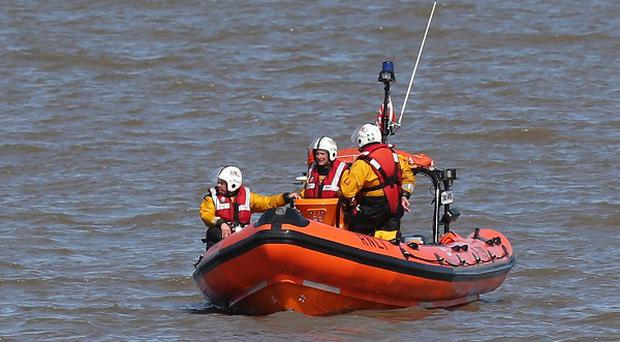 The man's body was found and taken to South Hylton Slipway where it was handed over to Northumbria Police and paramedics