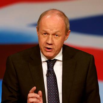 Policing minister Damian Green admitted the probe could lead to 'some very unpalatable truths'