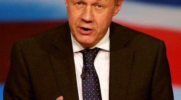 Damian Green is expected to describe the allegations surrounding the Stephen Lawrence inquiry as 'particularly shocking'