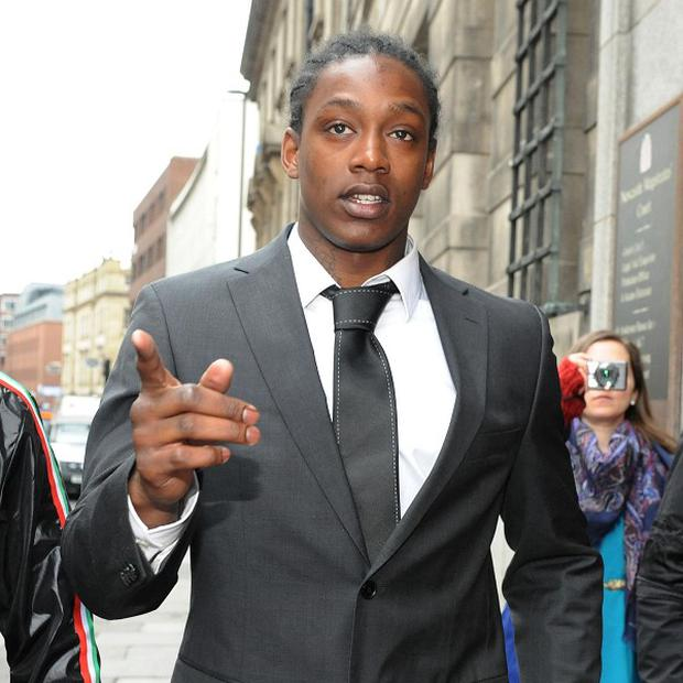 Former Newcastle United striker Nile Ranger has been charged with rape