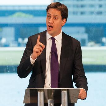 Ed Miliband is to set out what aides described as the 'biggest party reforms in a generation'