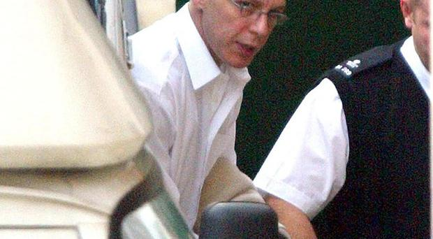 Jeremy Bamber and two other murderers claim that condemning them to spend the rest of their lives behind bars is against their human rights