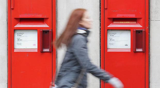 The Government hopes the offer of cheap shares will win over many employees who are strongly opposed to privatisation of Royal Mail