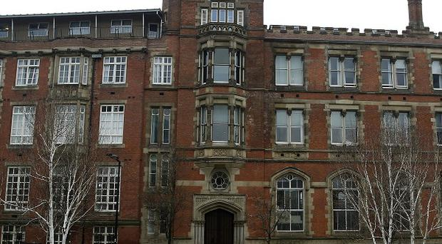 Police are investigating allegations of abuse at Chetham's School of Music in Manchester