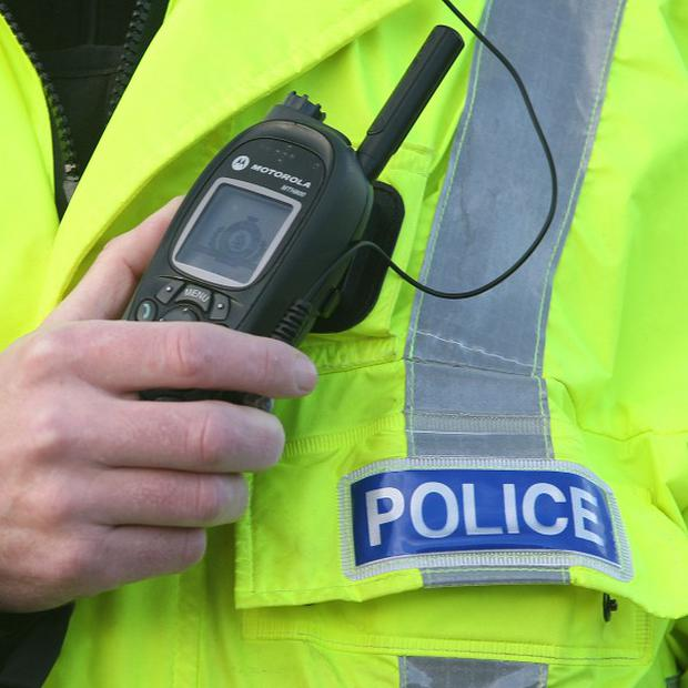The alleged incident is said to have taken place on Friday in Rastrick, Brighouse