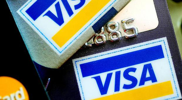 More than 137,000 public servants used Government procurement cards for transactions in the last year
