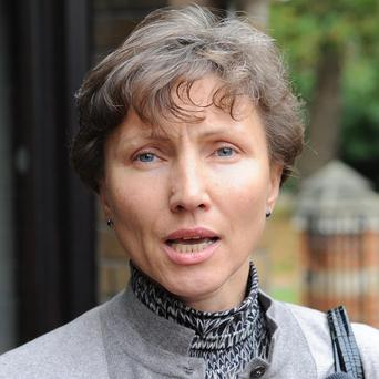 Marina Litvinenko, the widow of Alexander, supported calls for a public inquiry