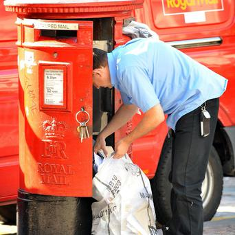 The Royal Mail is lifting its ban on posting items such as toiletries and perfumes