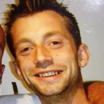 John Shalies was last seen near a lake after a night out with friends in Taw Hill near Swindon (Wiltshire Police, PA)