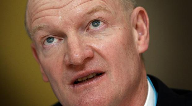 David Willetts said the Government investment would help build a prototype of the British-designed rocket engine