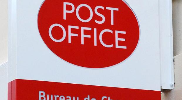 Crown Post Office staff who are members of the CWU are to strike for half a day on Wednesday