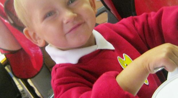Daniel Pelka, four, who died of a head injury after being subjected to a campaign of 'incomprehensible' cruelty, a court has heard