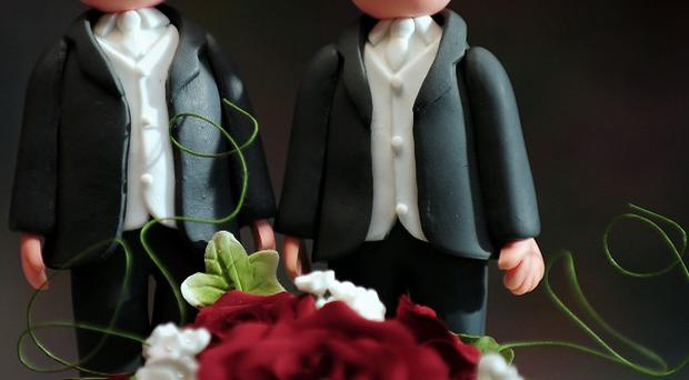 MPs decided not to oppose a number of minor changes to the Marriage (Same Sex Couples) Bill