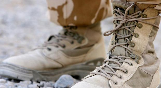 A study found that 39 per cent of the Army had a literacy level of an 11-year-old