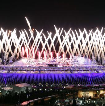 The 2012 Olympic Games in London are regarded as being among the most successful in recent times