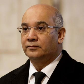 Keith Vaz said PCCs 'seem able to side-step the statutory process for dismissing a chief constable'