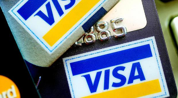 Which said credit card companies are failing to advise customers on why they have been turned down