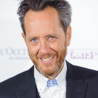 Richard E Grant embarked on a furious Twitter tirade about how the steering on his daughter's car allegedly locked on a motorway