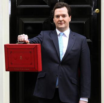 The PM's desire to 'give people back some of their hard-earned money' follows comments by Chancellor George Osborne