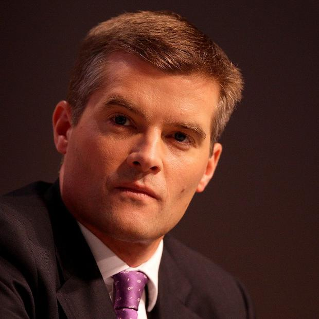 Immigration Minister Mark Harper said 'we are making it more difficult for people to live and work in the UK illegally'
