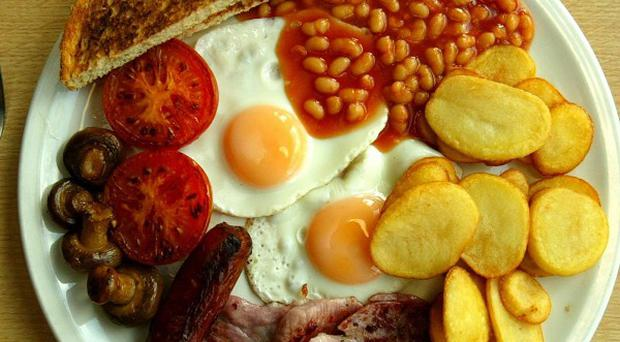 Researchers in the US analysed diet and lifestyle data on 26,902 male health professionals aged 45 and over