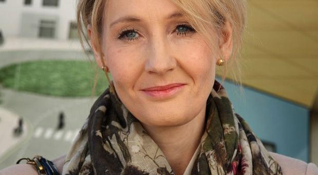 JK Rowling published a detective tale, The Cuckoo's Calling, under the name of Robert Galbraith earlier this year